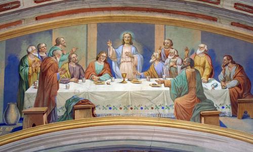 Церковные праздники в марте 2021 года