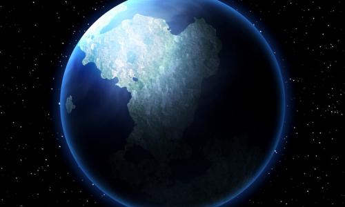Внутри ядра Земли обнаружили неизвестную структуру