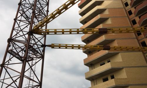 Цены на квартиры обновили исторический максимум