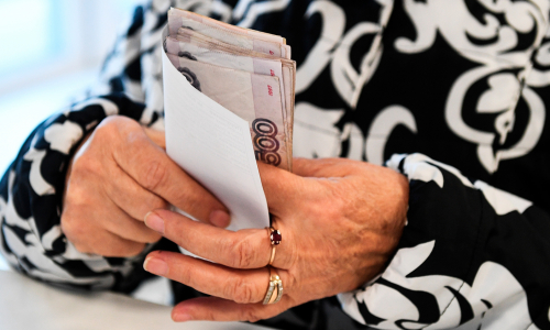 Как заработать на старость с зарплаты в 30 тысяч: совет финансиста
