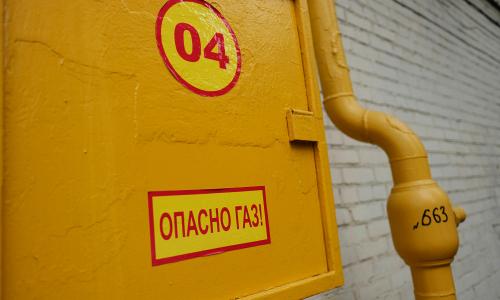 Госдума приняла закон о бесплатной подводке газа к участкам