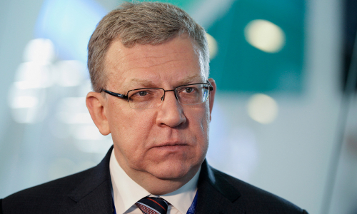 Кудрин: раздача денег россиянам просто так – неизбежна