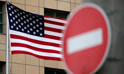 Россия начала готовиться к новым санкциям