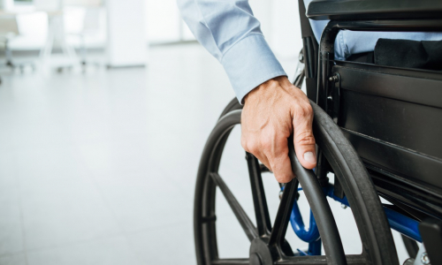 Пенсионеры-инвалиды в Казахстане не могут получать пенсию и пособие одновременно