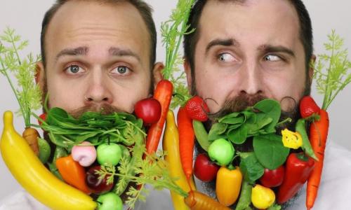 В чем опасность питания вегетарианцев: ответ медиков