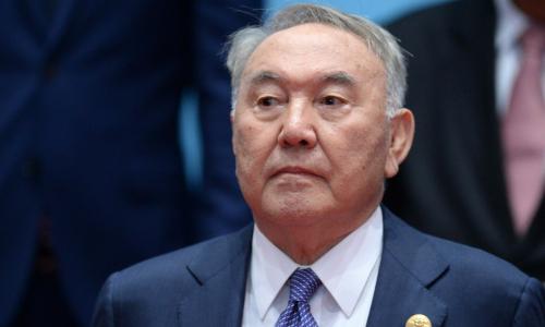 Представители семьи сообщили о причинах смерти внука Назарбаева