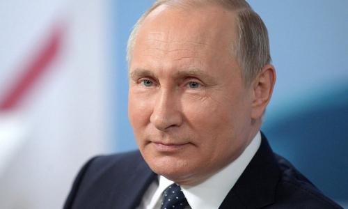 Владимир Путин рассказал о худшем уровне отношений между США и Россией