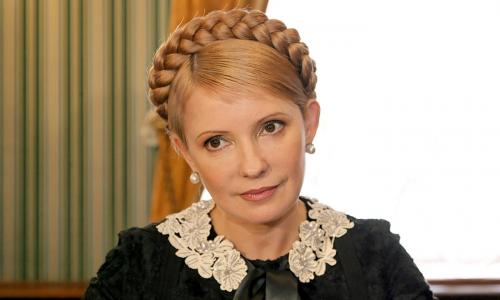 Тимошенко предупредила сограждан о «расправе с Украиной»