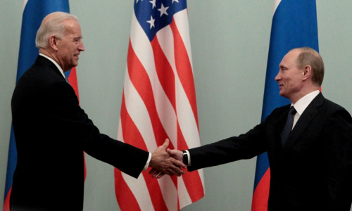 Украина отказалась признавать достигнутые без нее договоренности США и России