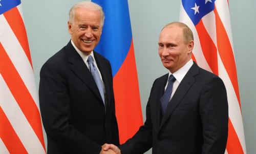 Байден оказался «всегда готов» к встрече с Путиным