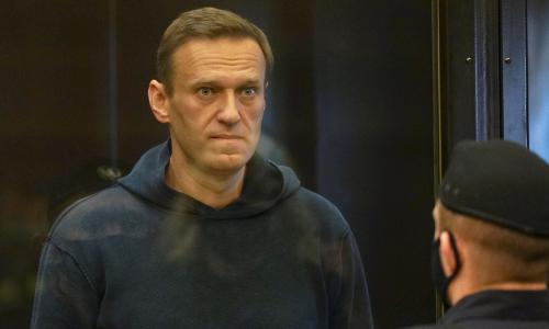 Кремль ответил на вопрос о возможности обмена Навального с США