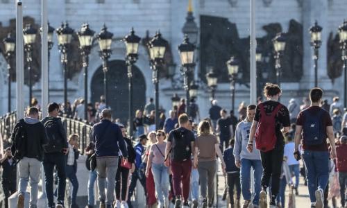 Россиян предупредили об изменениях в законах с 1 сентября