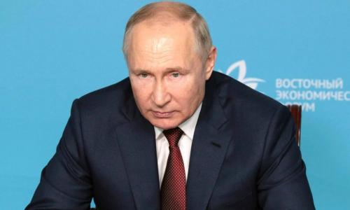 Путин рассказал об офшоре на Курилах