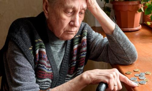 В ПФР назвали категории россиян, которые лишатся пенсии: вы входите в их число?