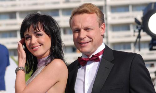 Жигунов раскрыл детали встречи с Заворотнюк: Это ужас