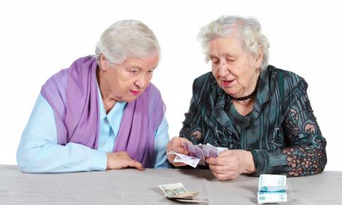 Какие документы помогут увеличить размер пенсии?