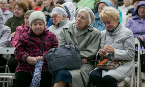 Грядущие изменения в правилах выплаты пенсий