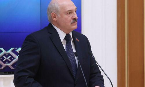 Лукашенко рассказал, сколько нефти нужно Беларуси для безбедной жизни