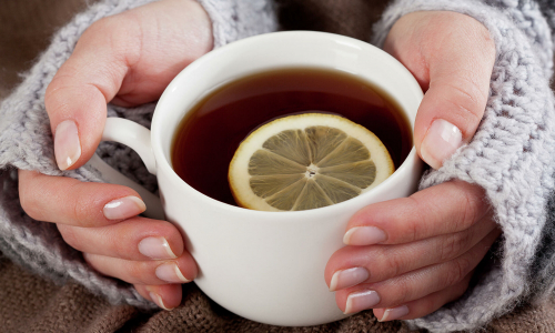 Учёные раскрыли секрет полезного чая и речь вовсе не о травах