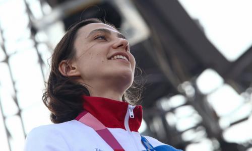 Ласицкене объяснила отказ от встречи с Путиным