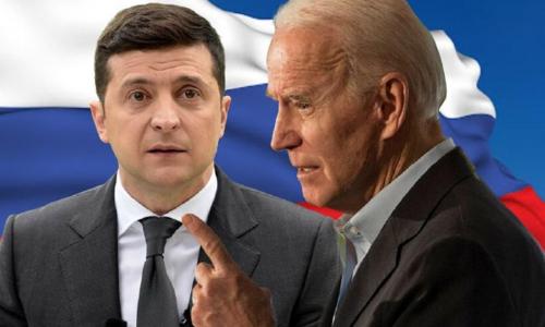 На Украине раскрыли