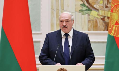 Лукашенко рассказал об отношениях Белоруссии с Украиной