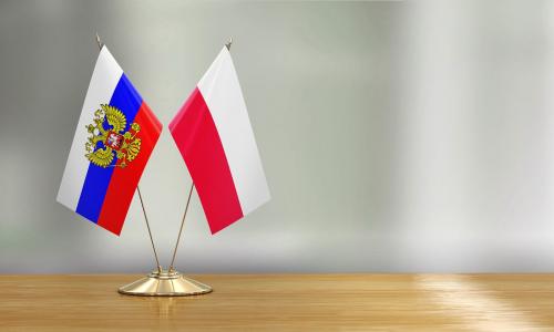 Польша разрывает отношения с Россией: почему