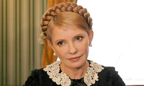 Юлия Тимошенко поделилась нежным фото с мужем в день 42-й годовщины свадьбы