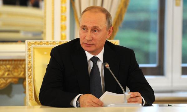 Путин отменил плату за ЖКХ с 70 лет?